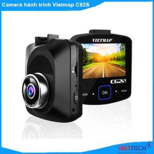camera hành trình ô tô c62s, camera hành trình ô tô vietmap,