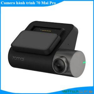 camera hành trình giá rẻ, camera hành trình 70 mai pro